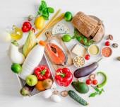 健康有机营养饮食