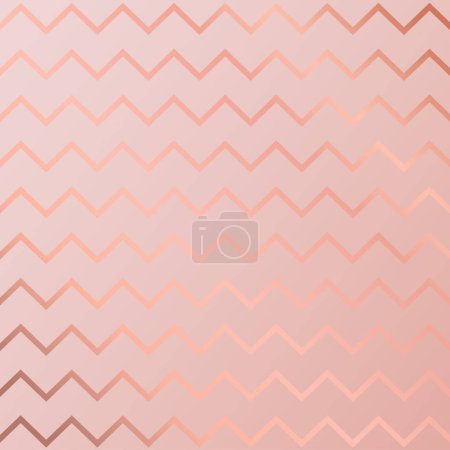 Abstract geometric background in pastel pink color