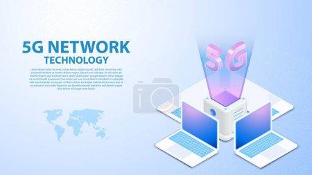 5g 通信塔无线高速互联网与数据中心与电路板是背景。Lte 空中网络连接,未来最快的互联网_高清图片_邑石网
