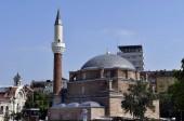 保加利亚, 索非亚, 中世纪班雅巴士清真寺
